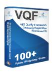 VQF QMS - Continuing Registration with Audit Tool
